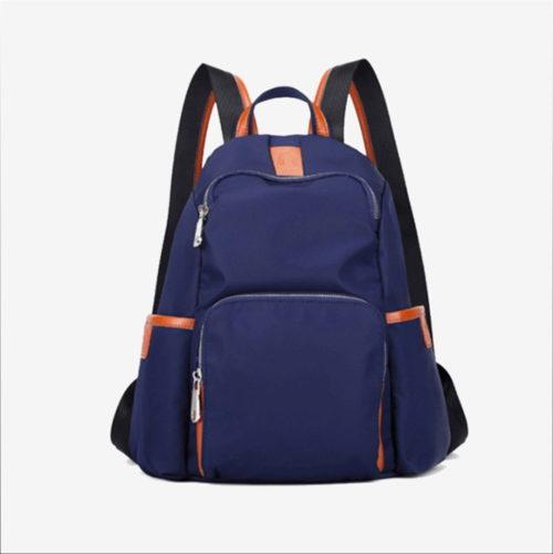 купить стильный женский рюкзак в москве