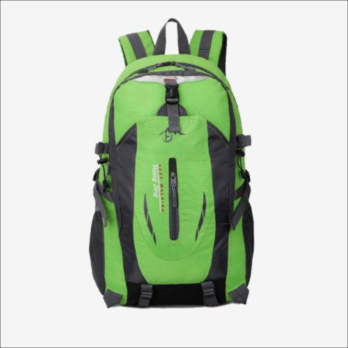 Рюкзак Keep Walking зеленый