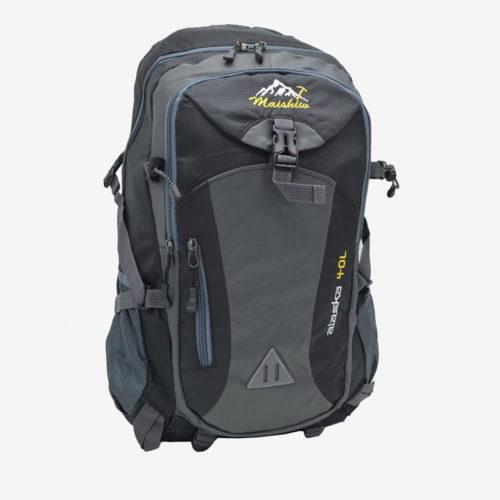 Рюкзак Alaska 40 L Lite черный