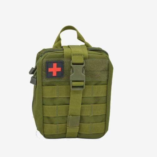 армейская аптечка олива
